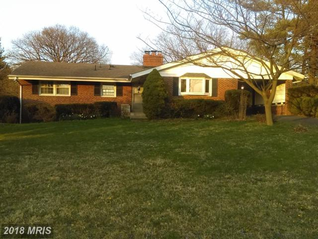 16621 Alden Avenue, Gaithersburg, MD 20877 (#MC10209509) :: Keller Williams Pat Hiban Real Estate Group
