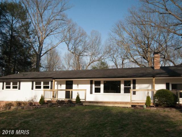 16401 Black Rock Road, Darnestown, MD 20878 (#MC10209650) :: Keller Williams Pat Hiban Real Estate Group