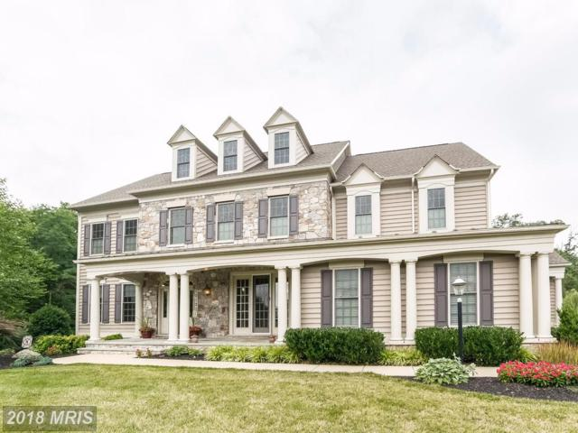 10120 Sycamore Hollow Lane, Germantown, MD 20876 (#MC10210131) :: The Gus Anthony Team