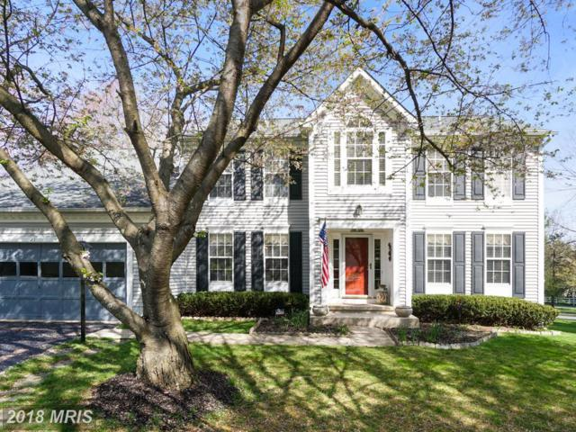21 Grantchester Place, Gaithersburg, MD 20877 (#MC10210356) :: RE/MAX Success