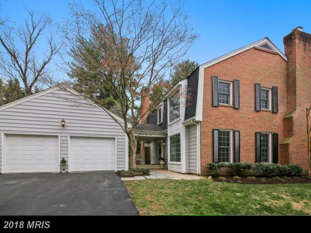 9840 Dellcastle Road, Montgomery Village, MD 20886 (#MC10210781) :: Advance Realty Bel Air, Inc