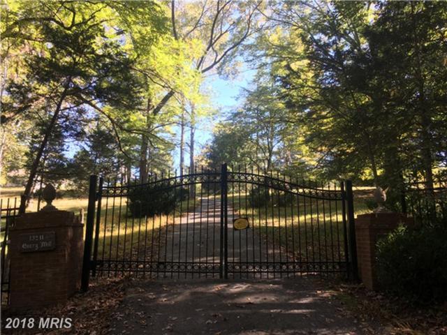 13205 Query Mill Road, Gaithersburg, MD 20878 (#MC10211050) :: Keller Williams Pat Hiban Real Estate Group