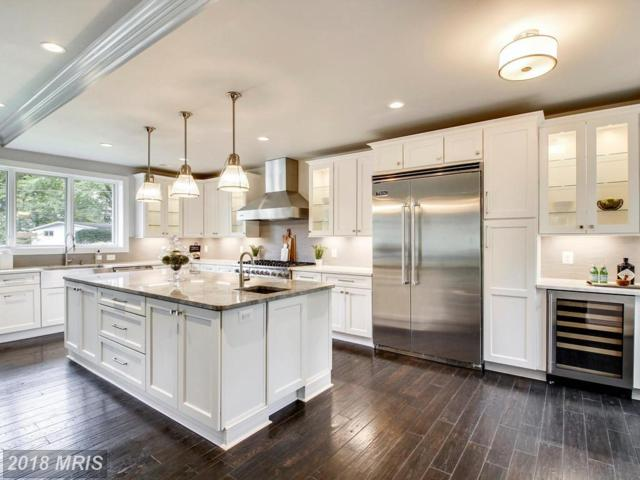 3211 Pauline Drive, Chevy Chase, MD 20815 (#MC10211137) :: The Daniel Register Group