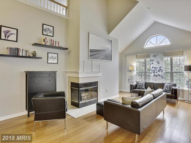 122 Kendrick Place 34L, Gaithersburg, MD 20878 (#MC10211198) :: Dart Homes