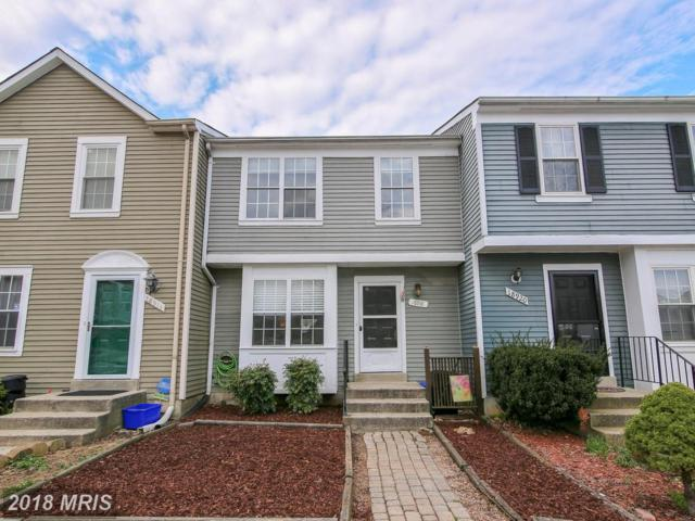18918 Birdseye Drive, Germantown, MD 20874 (#MC10211634) :: Dart Homes