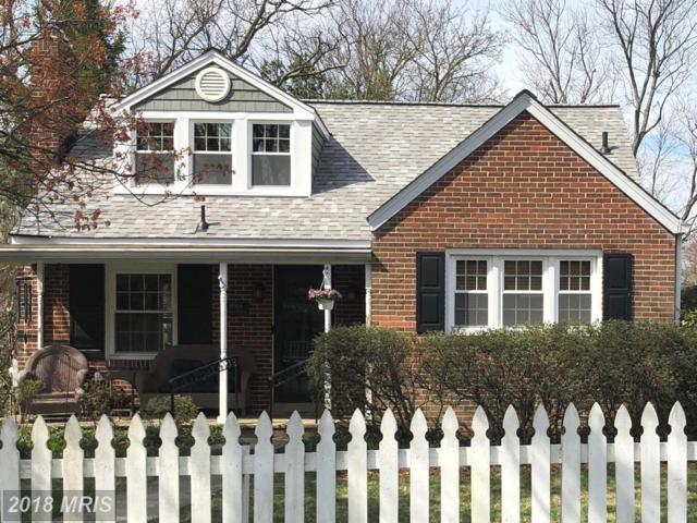 9504 Seminole Street, Silver Spring, MD 20901 (#MC10212668) :: Keller Williams Pat Hiban Real Estate Group