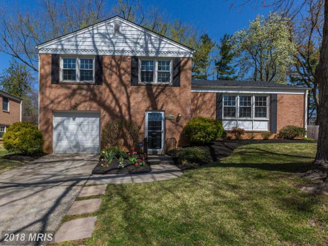 6031 Chatsworth Lane, Bethesda, MD 20814 (#MC10213292) :: RE/MAX Success