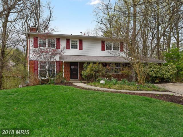 9912 Inglemere Drive, Bethesda, MD 20817 (#MC10214078) :: Advance Realty Bel Air, Inc