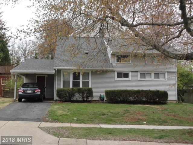 809 Crothers Lane, Rockville, MD 20852 (#MC10214265) :: Circadian Realty Group