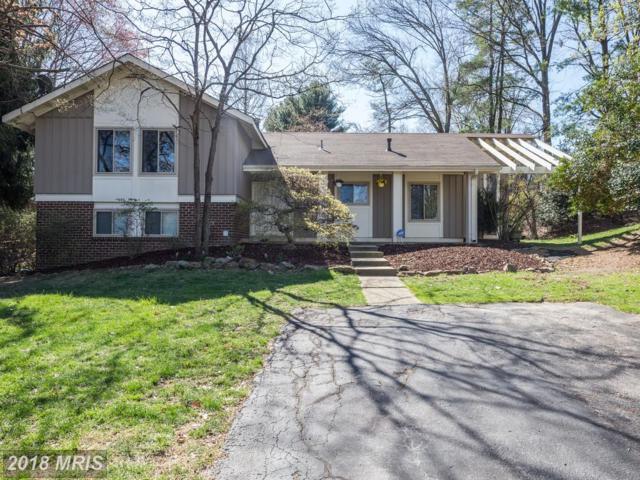 27 Wayridge Court, Montgomery Village, MD 20886 (#MC10214486) :: RE/MAX Success