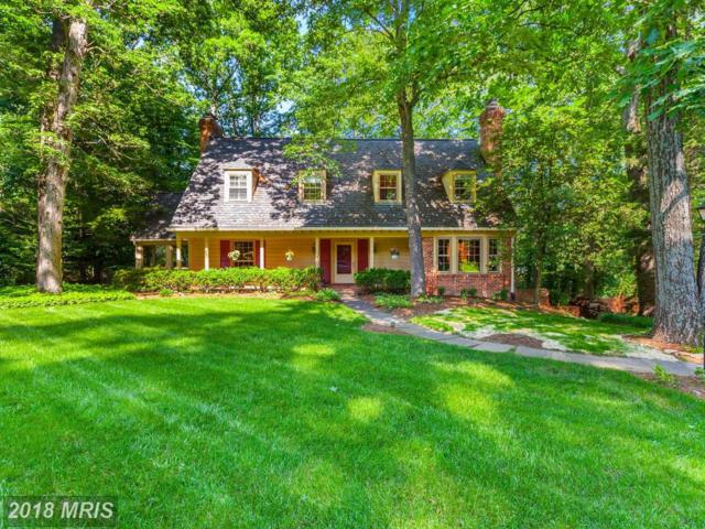 9104 Kittery Lane, Bethesda, MD 20817 (#MC10214527) :: Bob Lucido Team of Keller Williams Integrity