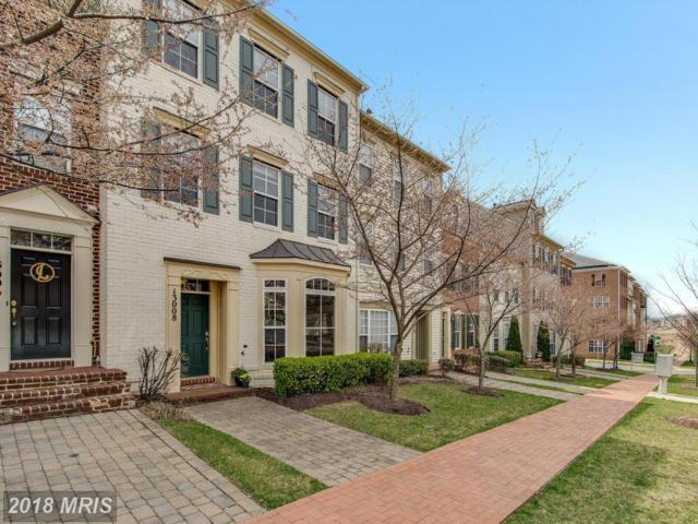 13008 Clarksburg Square Road, Clarksburg, MD 20871 (#MC10214557) :: Dart Homes