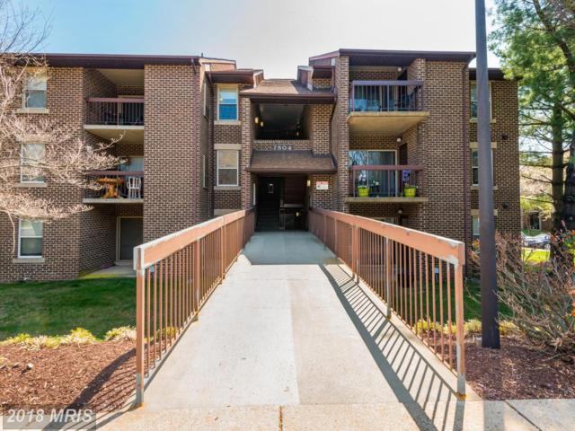 7804 Guildberry Court #303, Gaithersburg, MD 20879 (#MC10214599) :: The Bob & Ronna Group