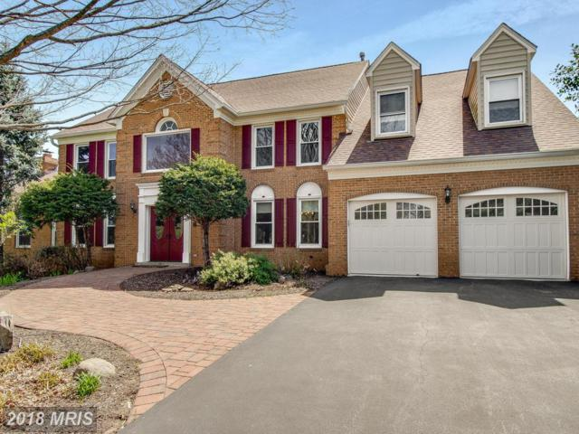 5704 Stanbrook Lane, Gaithersburg, MD 20882 (#MC10214611) :: RE/MAX Success