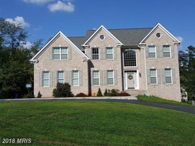 12205 Red Church Court, Potomac, MD 20854 (#MC10214775) :: The Savoy Team at Keller Williams Integrity