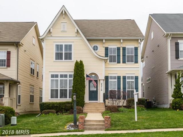 23710 Bennett Chase Drive, Clarksburg, MD 20871 (#MC10214923) :: The Katie Nicholson Team