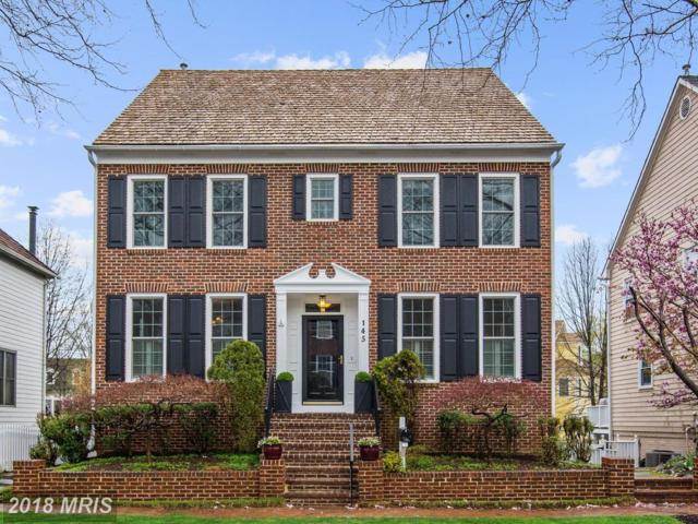 145 Kent Oaks Way, Gaithersburg, MD 20878 (#MC10214977) :: Dart Homes