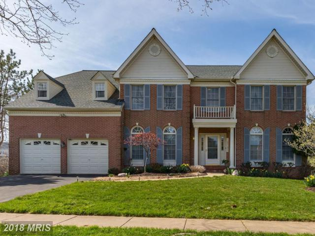 13730 Valley Drive, Rockville, MD 20850 (#MC10215600) :: Advance Realty Bel Air, Inc