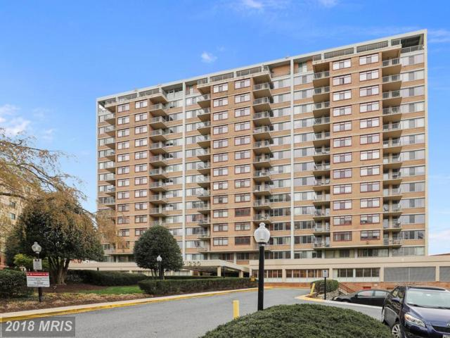 1220 Blair Mill Road #804, Silver Spring, MD 20910 (#MC10215619) :: The Sky Group
