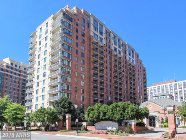 11710 Old Georgetown Road #609, North Bethesda, MD 20852 (#MC10215720) :: ReMax Plus