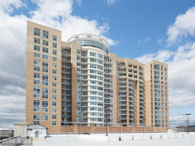 5750 Bou Avenue #913, Rockville, MD 20852 (#MC10215749) :: Dart Homes
