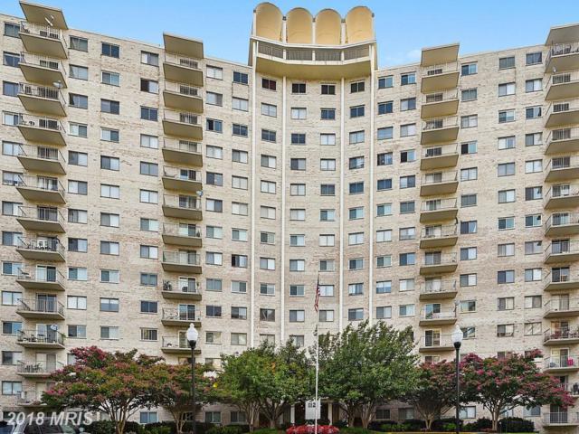 1121 University Boulevard 718-B, Silver Spring, MD 20902 (#MC10215901) :: Dart Homes