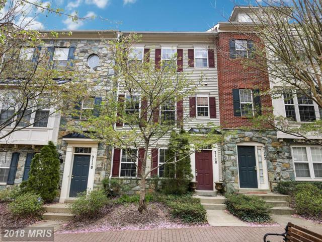 2120 Darcy Green Place, Silver Spring, MD 20902 (#MC10215935) :: The Sky Group