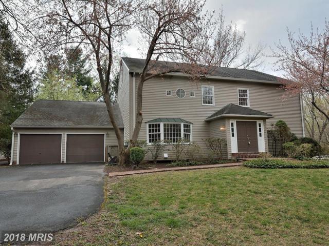 10140 Gary Road, Potomac, MD 20854 (#MC10215937) :: Dart Homes