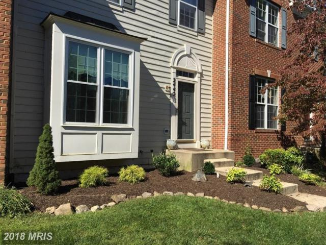 2442 Astrid Court, Olney, MD 20832 (#MC10216315) :: Wilson Realty Group