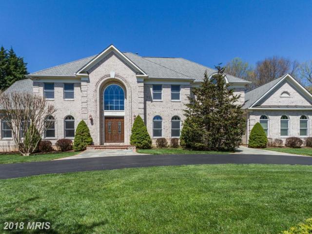 9908 Chapel Road, Potomac, MD 20854 (#MC10216458) :: RE/MAX Success