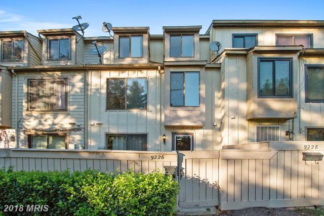 9226 Chadburn Place, Montgomery Village, MD 20886 (#MC10216573) :: Dart Homes