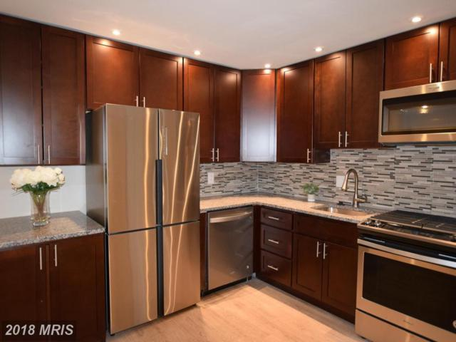 5101 Crossfield Court #351, Rockville, MD 20852 (#MC10216581) :: Dart Homes
