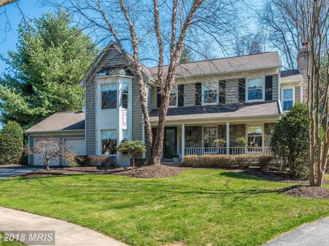12505 Copen Meadow Court, Gaithersburg, MD 20878 (#MC10216777) :: RE/MAX Success