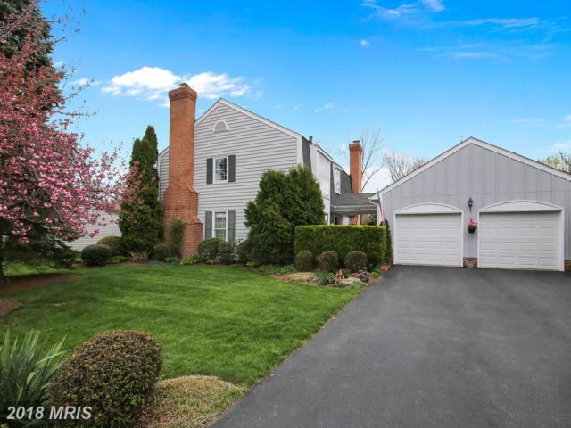 10128 Gravier Court, Gaithersburg, MD 20886 (#MC10217084) :: Advance Realty Bel Air, Inc