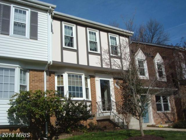 17708 King William Court #66, Olney, MD 20832 (#MC10217332) :: Jim Bass Group of Real Estate Teams, LLC