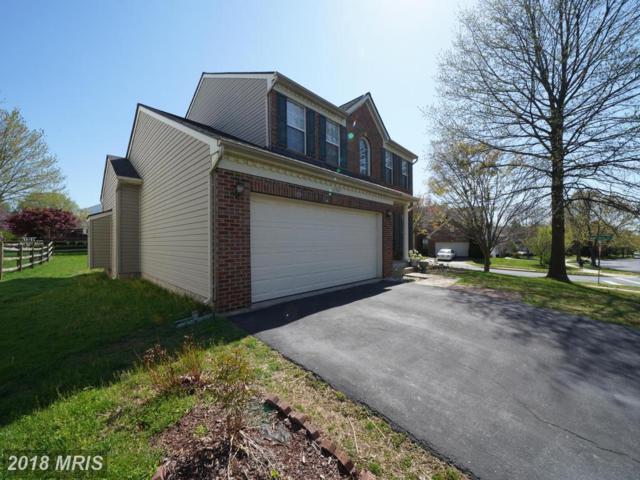 12504 Royal Crown Drive, Germantown, MD 20876 (#MC10217408) :: Advance Realty Bel Air, Inc