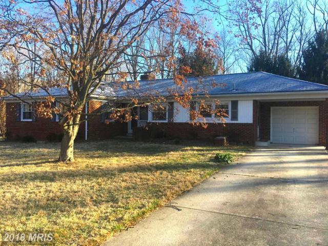 17805 Dominion Drive, Sandy Spring, MD 20860 (#MC10218170) :: Jim Bass Group of Real Estate Teams, LLC