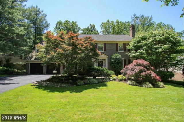 7334 Heatherhill Court, Bethesda, MD 20817 (#MC10218193) :: Jim Bass Group of Real Estate Teams, LLC