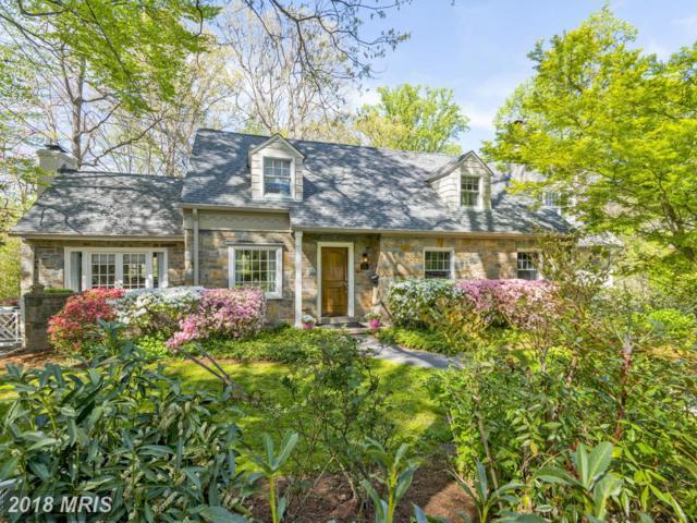 5116 Brookview Drive, Bethesda, MD 20816 (#MC10218234) :: Jim Bass Group of Real Estate Teams, LLC