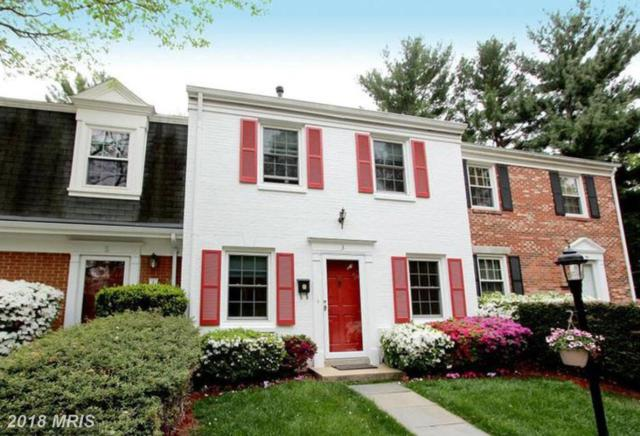 3 Longmeadow Drive, Gaithersburg, MD 20878 (#MC10218236) :: Jim Bass Group of Real Estate Teams, LLC