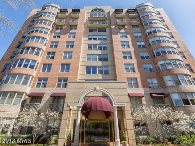 5000 Battery Lane #207, Bethesda, MD 20814 (#MC10218303) :: RE/MAX Success