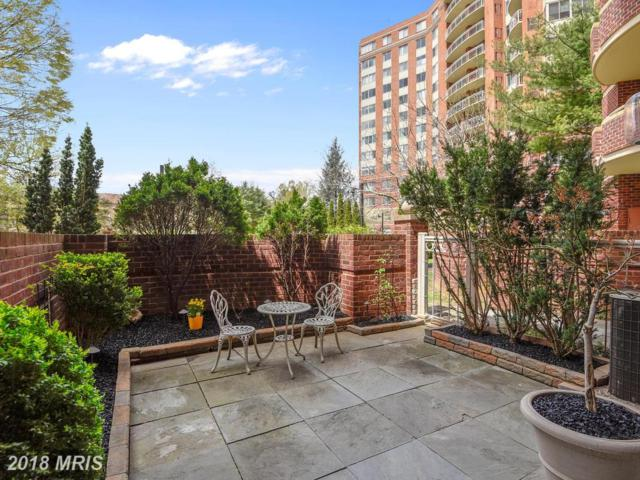 5800 Nicholson Lane 1-T05, Rockville, MD 20852 (#MC10219086) :: RE/MAX Success