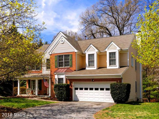 18716 Severn Road, Gaithersburg, MD 20879 (#MC10219169) :: RE/MAX Success