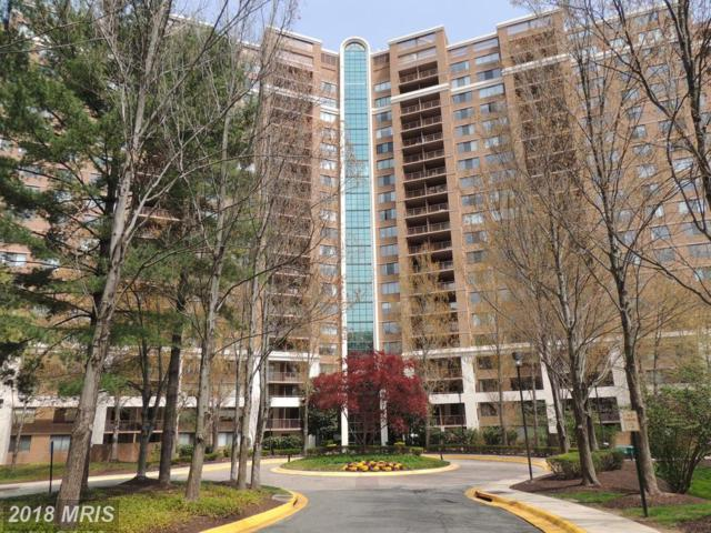 10101 Grosvenor Place #1609, Rockville, MD 20852 (#MC10219220) :: RE/MAX Success