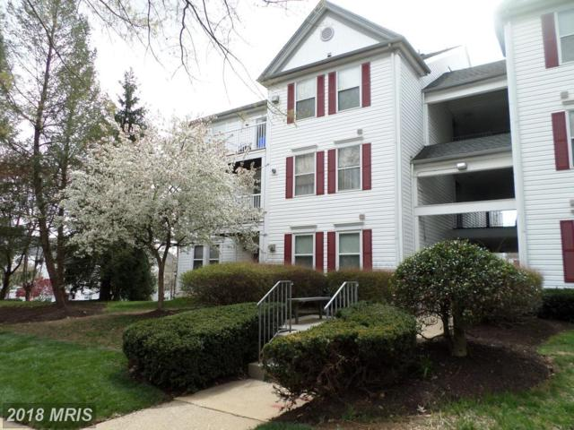 12901 Churchill Ridge Circle #9, Germantown, MD 20874 (#MC10220070) :: Dart Homes