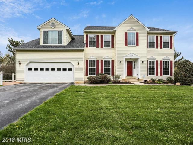 6408 Damascus Road, Gaithersburg, MD 20882 (#MC10220376) :: The Gus Anthony Team