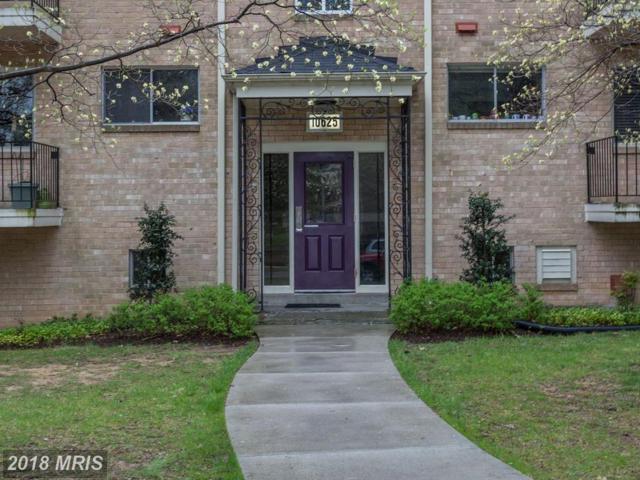 10625 Montrose Avenue M-2A, Bethesda, MD 20814 (#MC10220574) :: Dart Homes