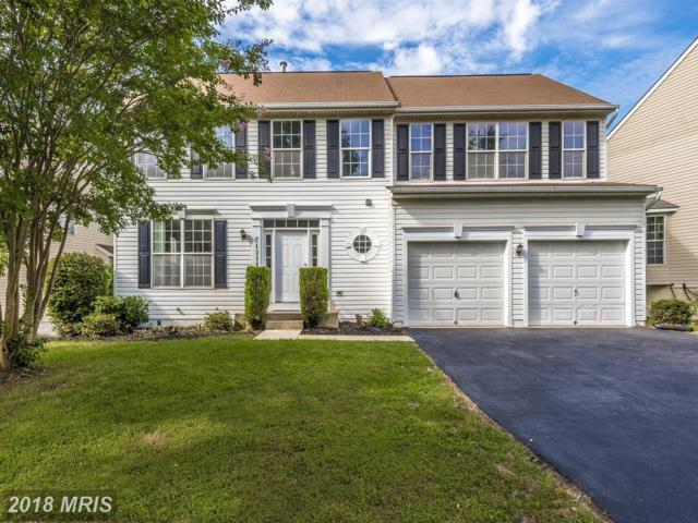 21314 Village Green Circle, Germantown, MD 20876 (#MC10221825) :: Bob Lucido Team of Keller Williams Integrity