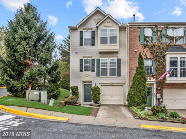 13100 Bridger Drive #125, Germantown, MD 20874 (#MC10221838) :: Bob Lucido Team of Keller Williams Integrity