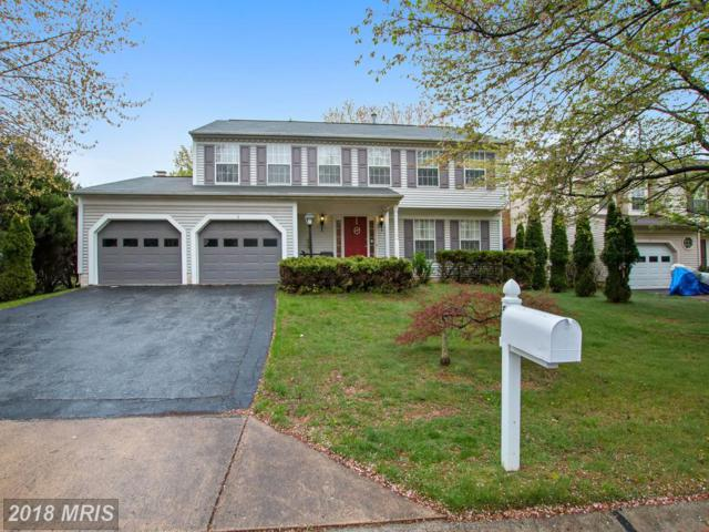 5 Lavenham Place, Gaithersburg, MD 20877 (#MC10222063) :: Jim Bass Group of Real Estate Teams, LLC